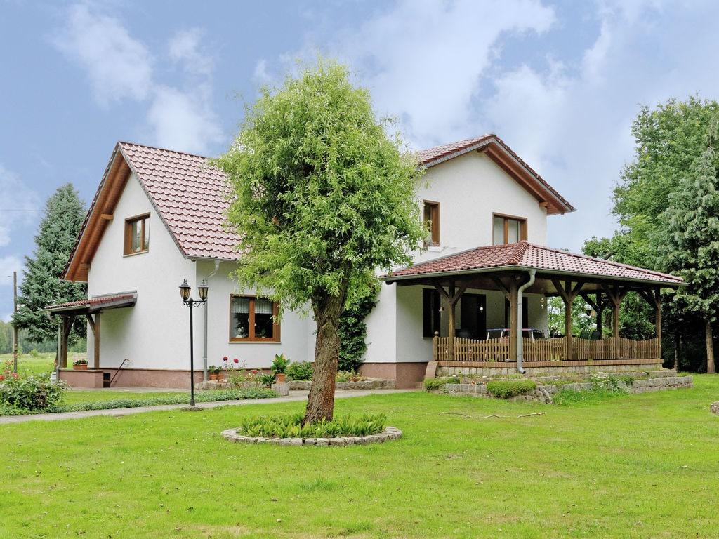 Ferienhaus Schmowgrow (443596), Schmogrow-Fehrow, Spreewald, Brandenburg, Deutschland, Bild 2