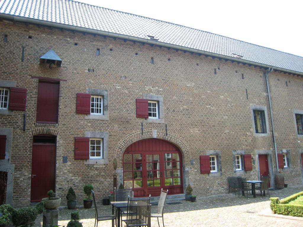 Ferienwohnung Meschermolen 6 (433526), Mesch, Zuid-Limburg, Limburg (NL), Niederlande, Bild 2