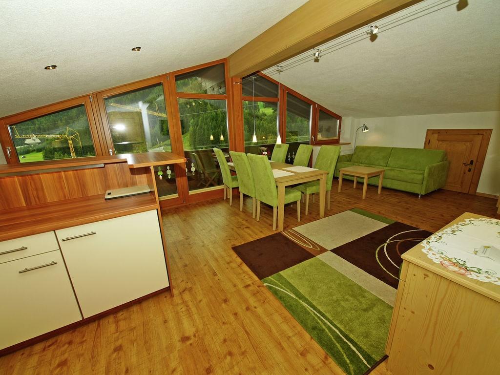 Holiday apartment Feuerstein 1 (433195), St. Anton am Arlberg, St. Anton am Arlberg, Tyrol, Austria, picture 3
