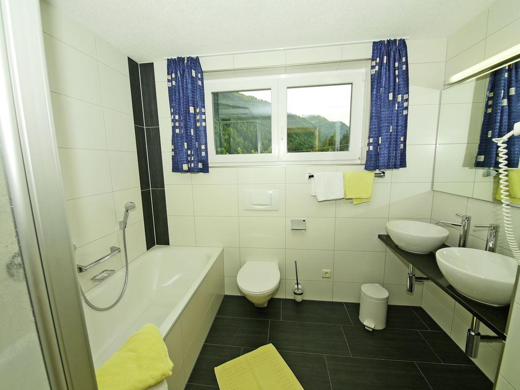 Holiday apartment Feuerstein 1 (433195), St. Anton am Arlberg, St. Anton am Arlberg, Tyrol, Austria, picture 10