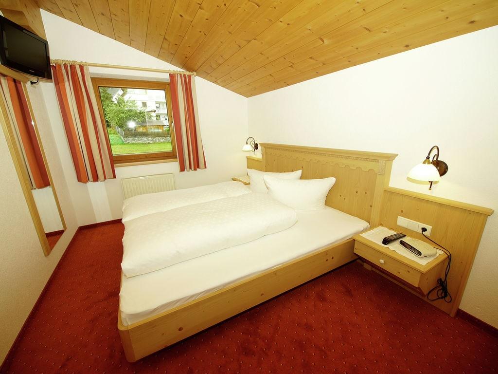 Holiday apartment Feuerstein 1 (433195), St. Anton am Arlberg, St. Anton am Arlberg, Tyrol, Austria, picture 9