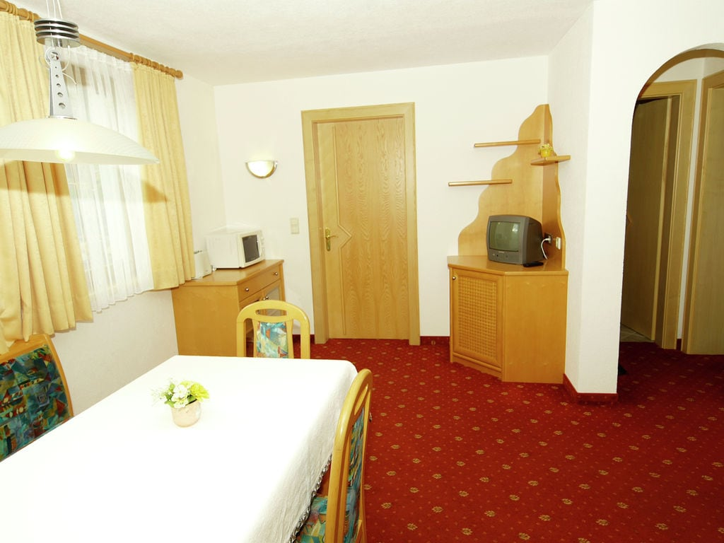 Holiday apartment Feuerstein 2 (433191), St. Anton am Arlberg, St. Anton am Arlberg, Tyrol, Austria, picture 4