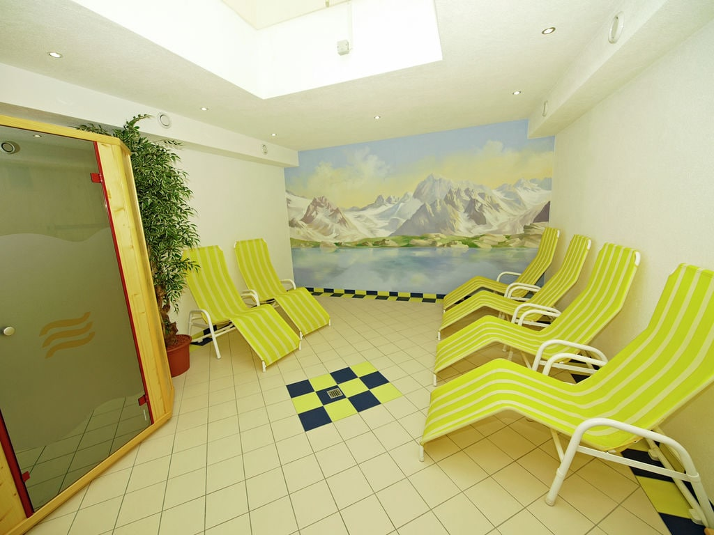Holiday apartment Feuerstein 2 (433191), St. Anton am Arlberg, St. Anton am Arlberg, Tyrol, Austria, picture 15
