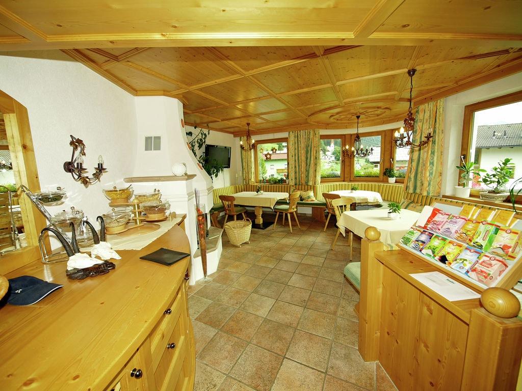 Appartement de vacances Feuerstein 2 (433191), St. Anton am Arlberg, St. Anton am Arlberg, Tyrol, Autriche, image 10