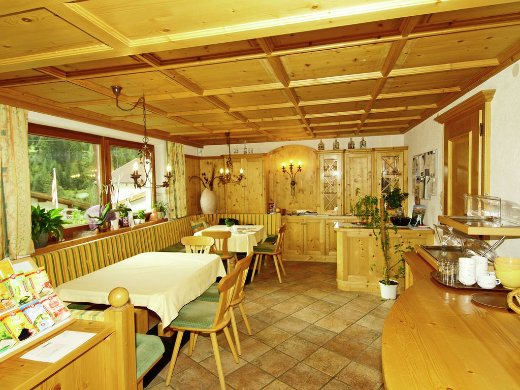 Holiday apartment Feuerstein 2 (433191), St. Anton am Arlberg, St. Anton am Arlberg, Tyrol, Austria, picture 11