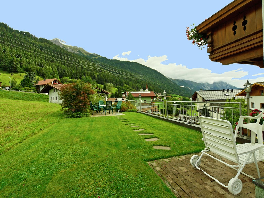 Holiday apartment Feuerstein 2 (433191), St. Anton am Arlberg, St. Anton am Arlberg, Tyrol, Austria, picture 13
