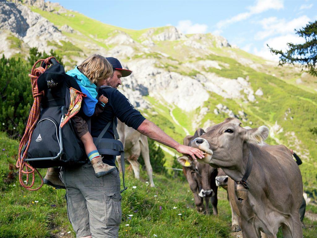 Appartement de vacances Feuerstein 2 (433191), St. Anton am Arlberg, St. Anton am Arlberg, Tyrol, Autriche, image 21