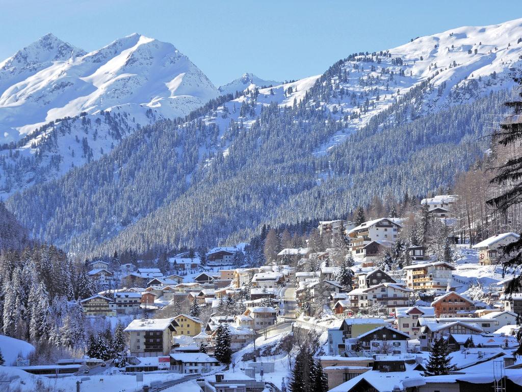 Holiday apartment Feuerstein 2 (433191), St. Anton am Arlberg, St. Anton am Arlberg, Tyrol, Austria, picture 32
