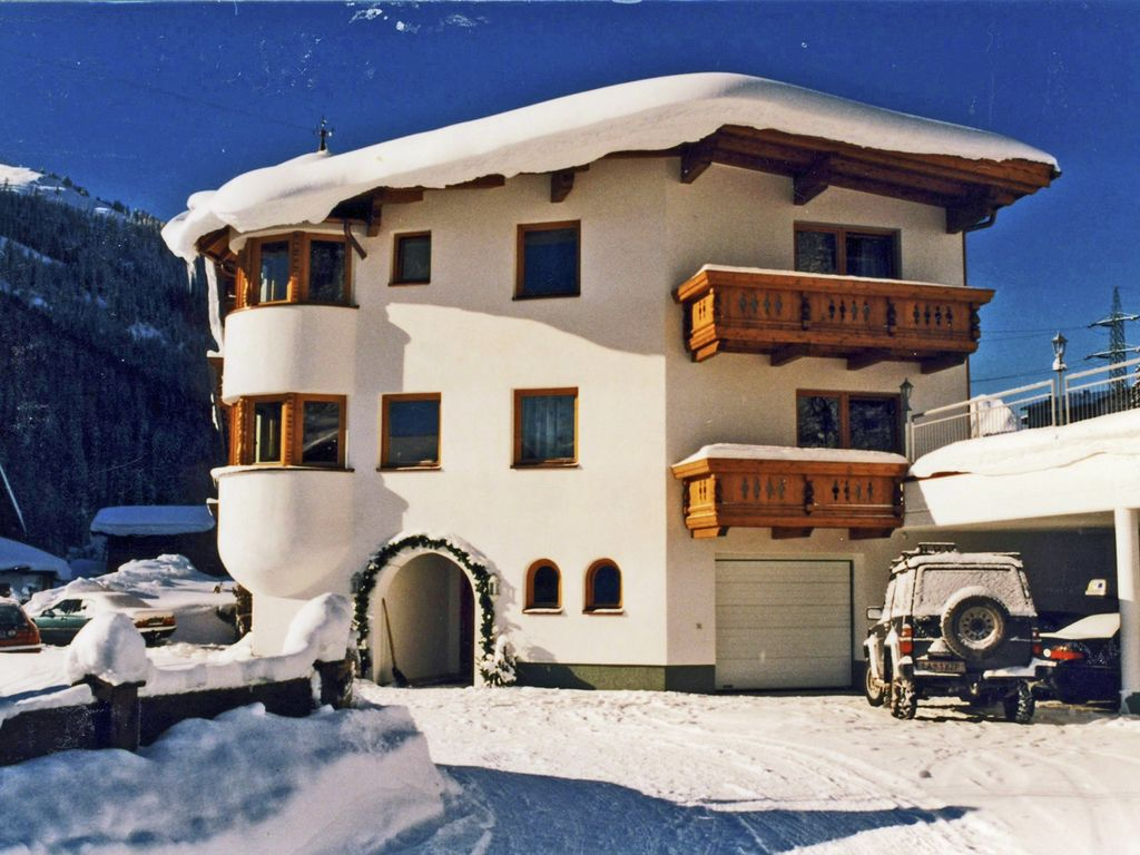 Holiday apartment Feuerstein 2 (433191), St. Anton am Arlberg, St. Anton am Arlberg, Tyrol, Austria, picture 2