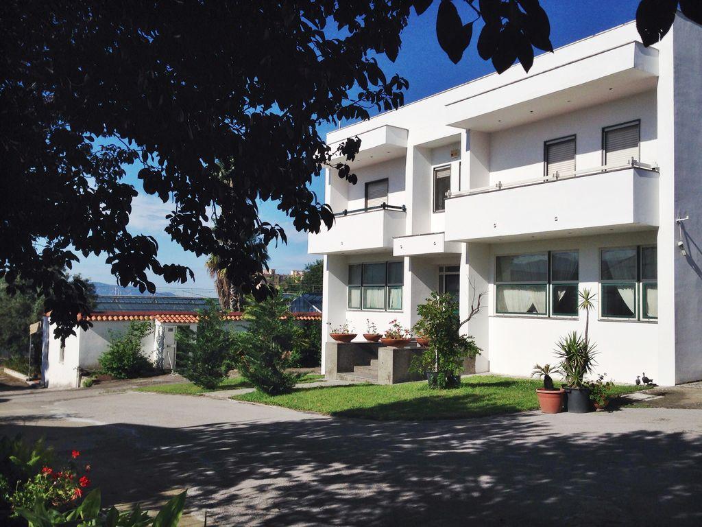 Ferienhaus Vesuvio (437661), Trecase, Neapel, Kampanien, Italien, Bild 7