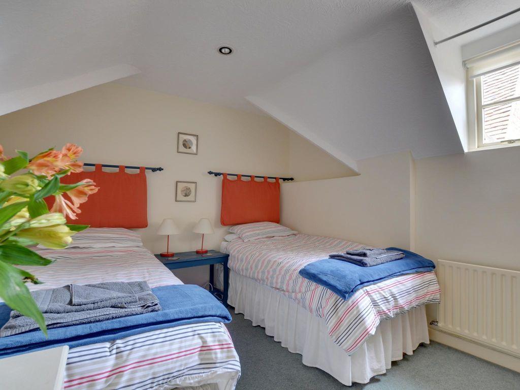 Ferienhaus Charmantes Ferienhaus in Tunbridge Wells nahe dem Golfplatz (494798), Tunbridge Wells, Kent, England, Grossbritannien, Bild 13