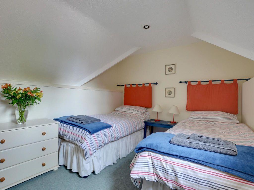 Ferienhaus Charmantes Ferienhaus in Tunbridge Wells nahe dem Golfplatz (494798), Tunbridge Wells, Kent, England, Grossbritannien, Bild 14