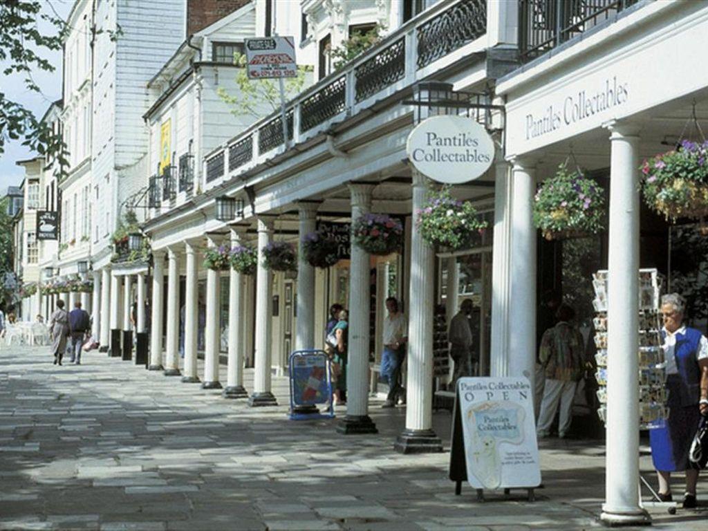 Ferienhaus Charmantes Ferienhaus in Tunbridge Wells nahe dem Golfplatz (494798), Tunbridge Wells, Kent, England, Grossbritannien, Bild 17
