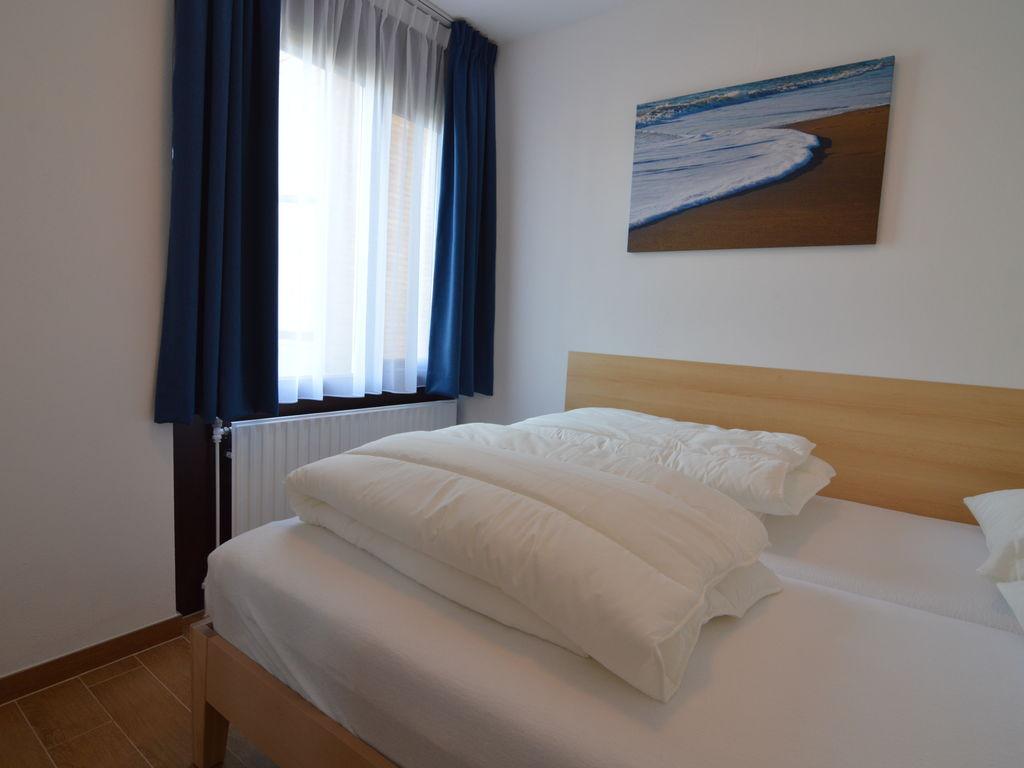 Ferienwohnung Gemütliches Appartement in Seeland am Meer (442088), Nieuwvliet, , Seeland, Niederlande, Bild 12