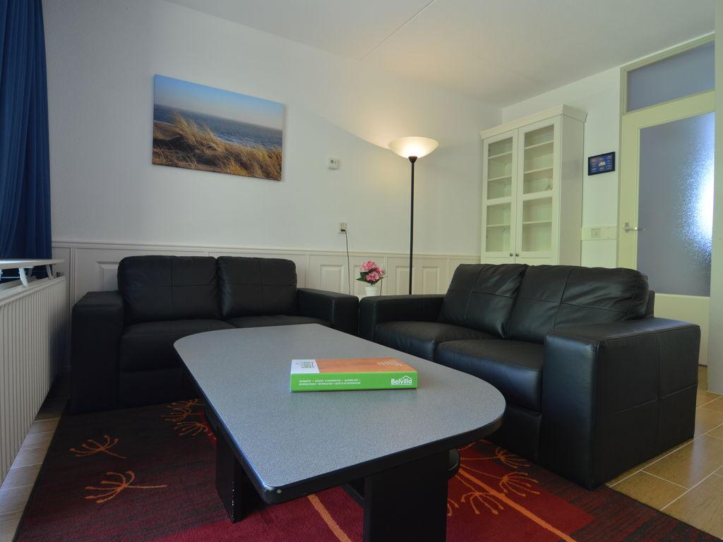 Ferienwohnung Gemütliches Appartement in Seeland am Meer (442088), Nieuwvliet, , Seeland, Niederlande, Bild 1