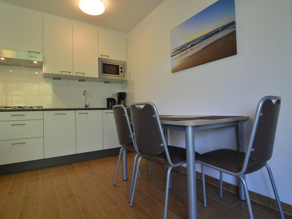 Ferienwohnung Gemütliches Appartement in Seeland am Meer (442088), Nieuwvliet, , Seeland, Niederlande, Bild 7