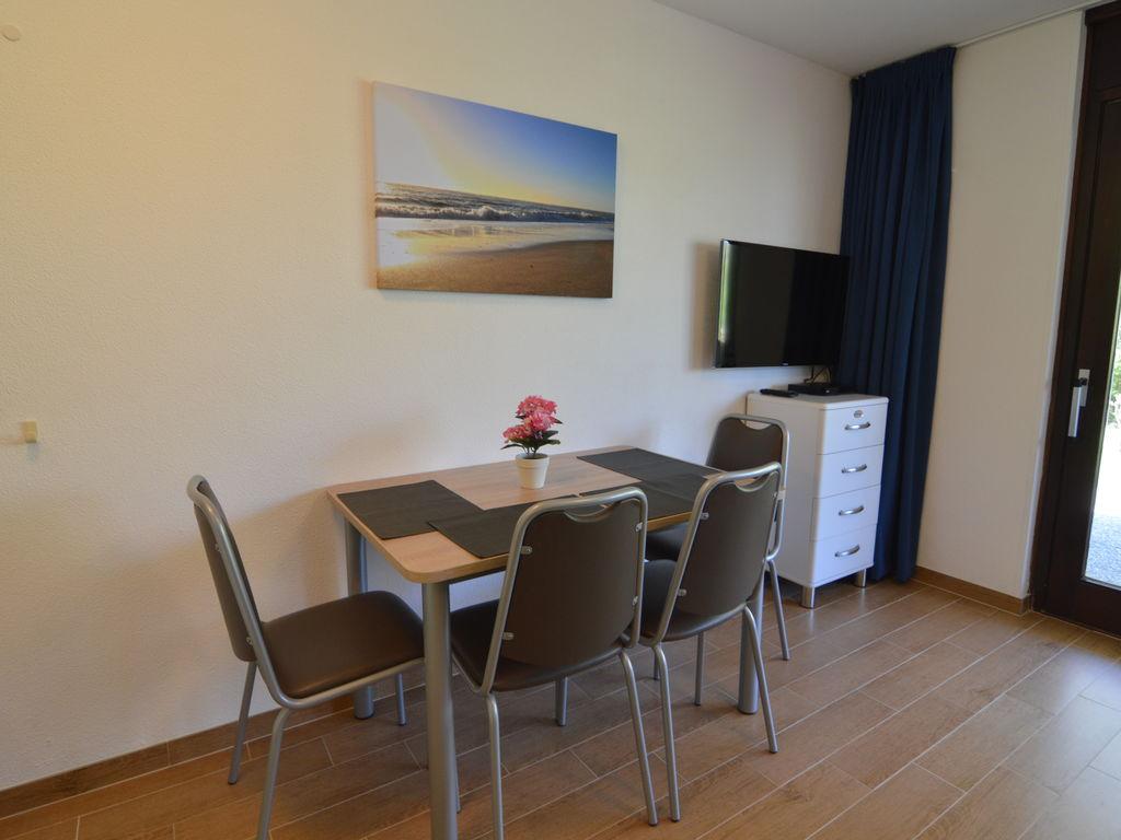 Ferienwohnung Gemütliches Appartement in Seeland am Meer (442088), Nieuwvliet, , Seeland, Niederlande, Bild 9