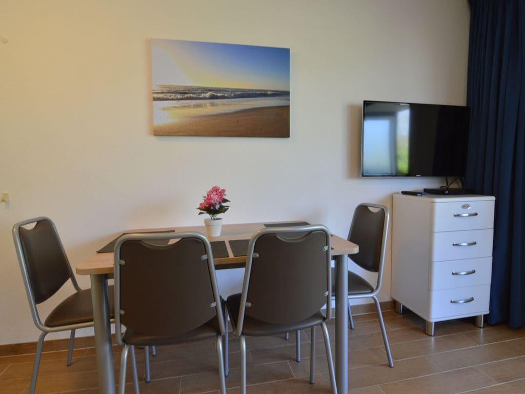 Ferienwohnung Gemütliches Appartement in Seeland am Meer (442088), Nieuwvliet, , Seeland, Niederlande, Bild 10
