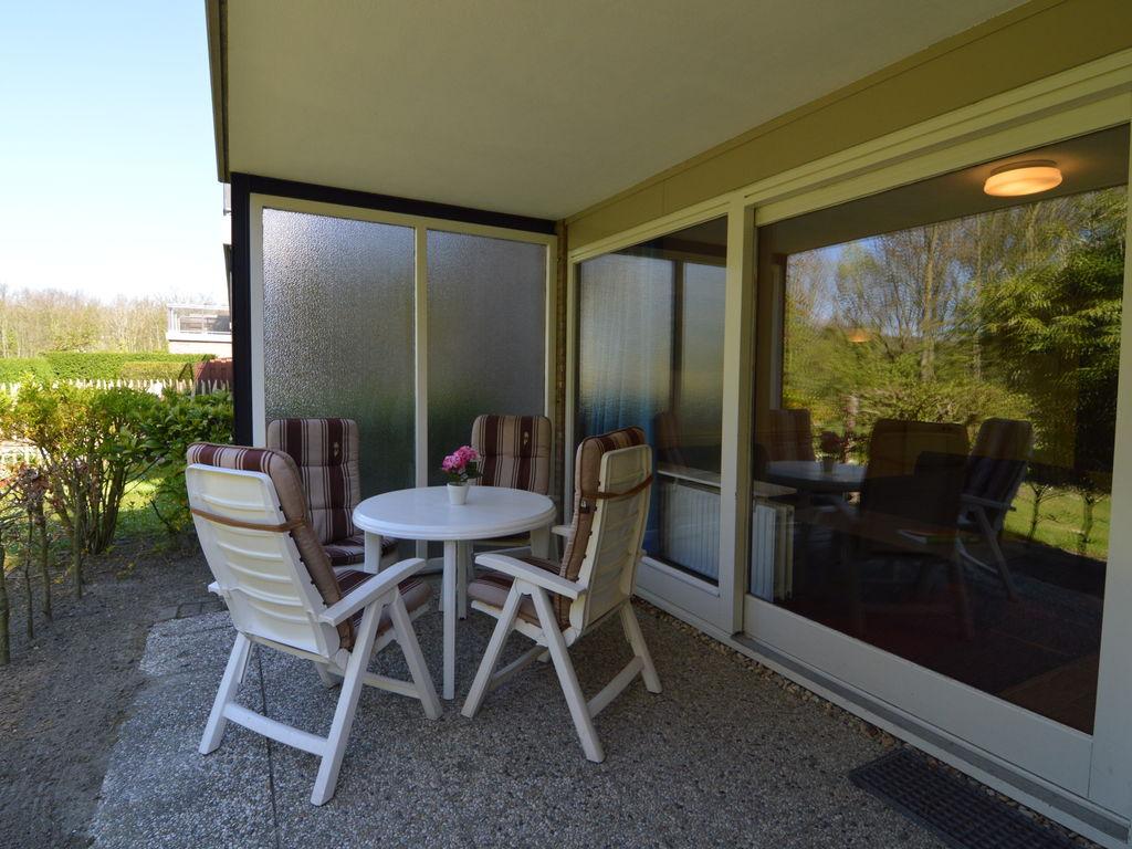 Ferienwohnung Gemütliches Appartement in Seeland am Meer (442088), Nieuwvliet, , Seeland, Niederlande, Bild 18