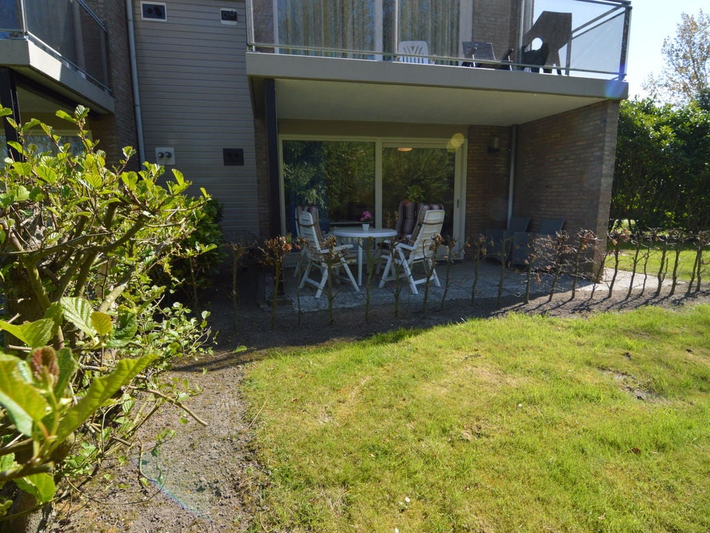 Ferienwohnung Gemütliches Appartement in Seeland am Meer (442088), Nieuwvliet, , Seeland, Niederlande, Bild 4