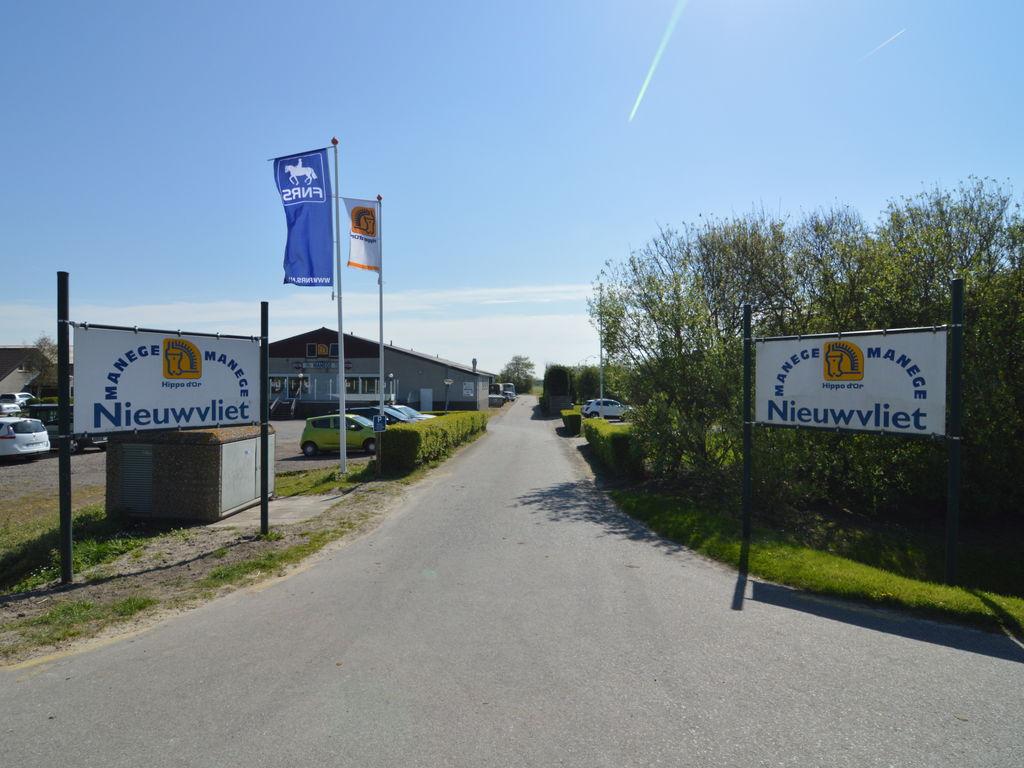 Ferienwohnung Gemütliches Appartement in Seeland am Meer (442088), Nieuwvliet, , Seeland, Niederlande, Bild 31