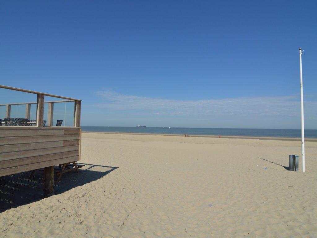 Ferienwohnung Gemütliches Appartement in Seeland am Meer (442088), Nieuwvliet, , Seeland, Niederlande, Bild 24