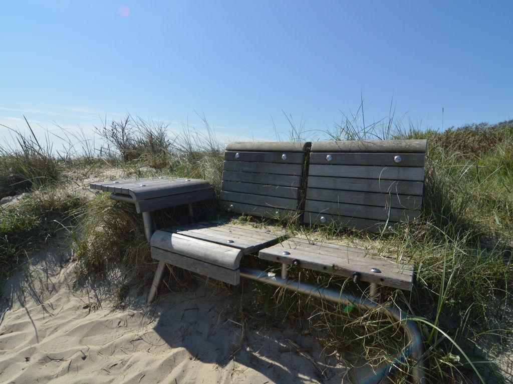 Ferienwohnung Gemütliches Appartement in Seeland am Meer (442088), Nieuwvliet, , Seeland, Niederlande, Bild 26