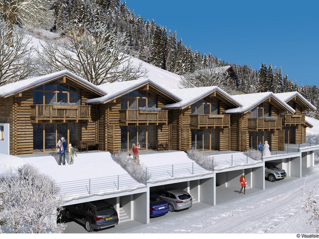 Maison de vacances Drive in chalet (438370), Wald im Pinzgau, Pinzgau, Salzbourg, Autriche, image 26