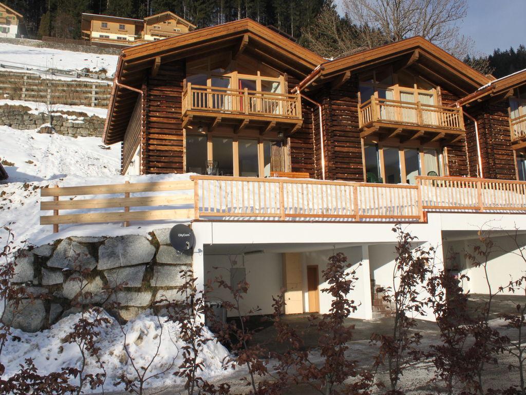 Maison de vacances Drive in chalet (438370), Wald im Pinzgau, Pinzgau, Salzbourg, Autriche, image 5