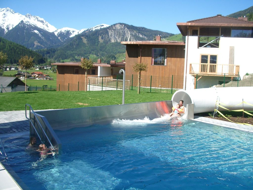 Maison de vacances Drive in chalet (438370), Wald im Pinzgau, Pinzgau, Salzbourg, Autriche, image 35