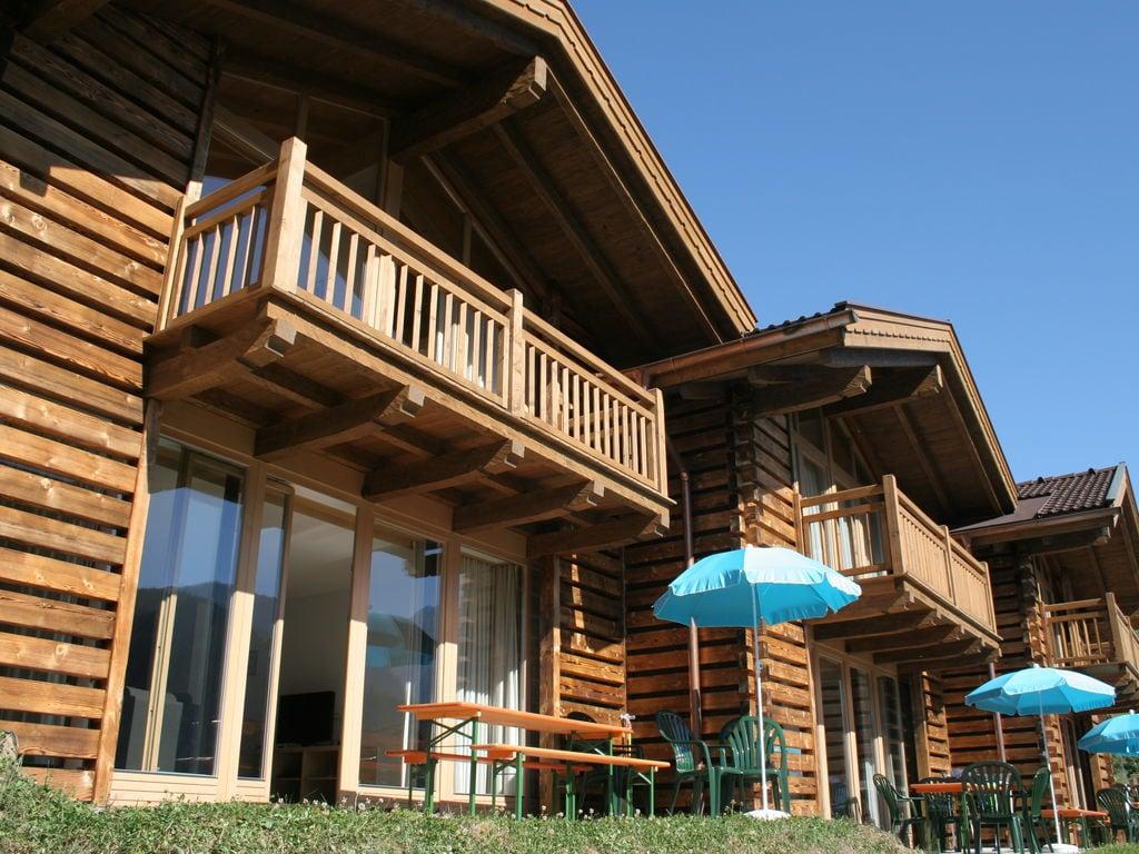 Maison de vacances Drive in chalet (438370), Wald im Pinzgau, Pinzgau, Salzbourg, Autriche, image 2