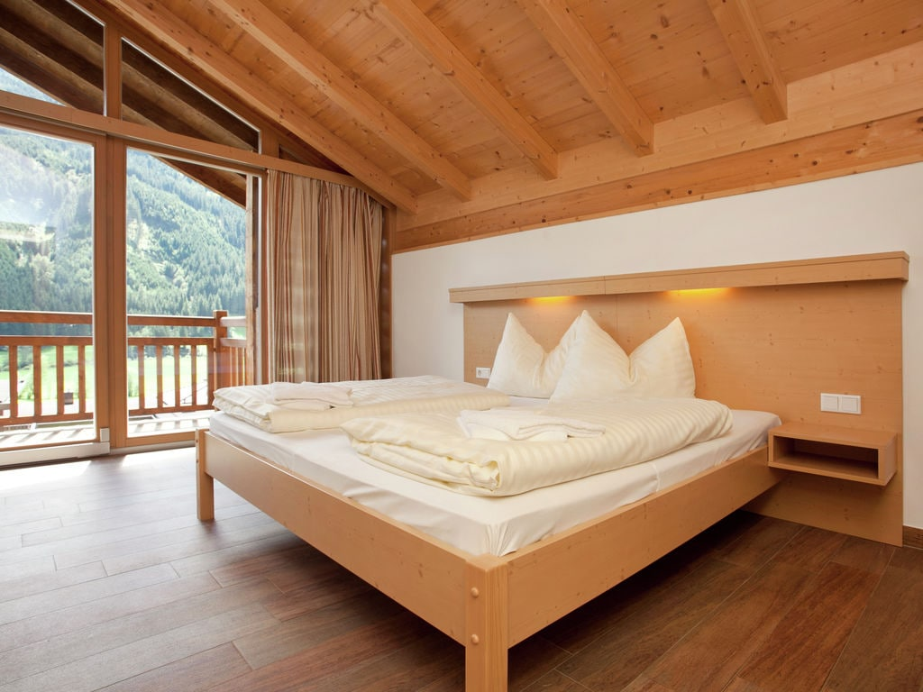 Maison de vacances Drive in chalet (438370), Wald im Pinzgau, Pinzgau, Salzbourg, Autriche, image 21