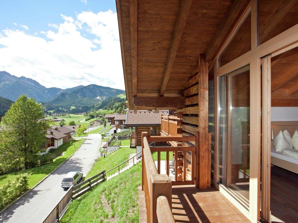 Maison de vacances Drive in chalet (438370), Wald im Pinzgau, Pinzgau, Salzbourg, Autriche, image 27