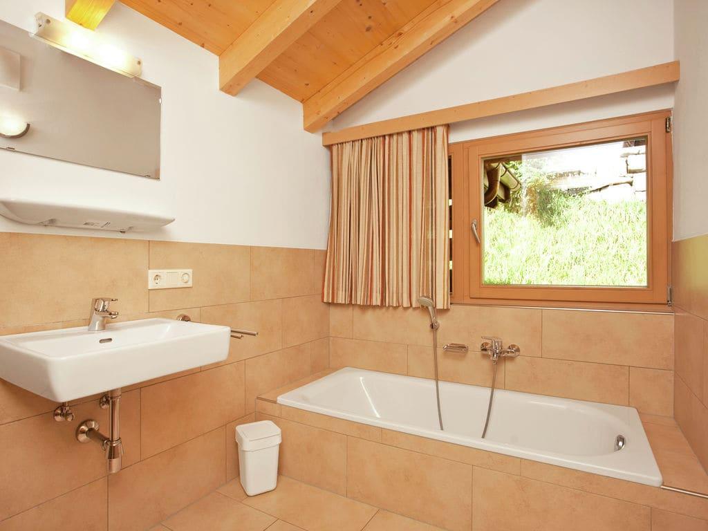 Maison de vacances Drive in chalet (438370), Wald im Pinzgau, Pinzgau, Salzbourg, Autriche, image 23