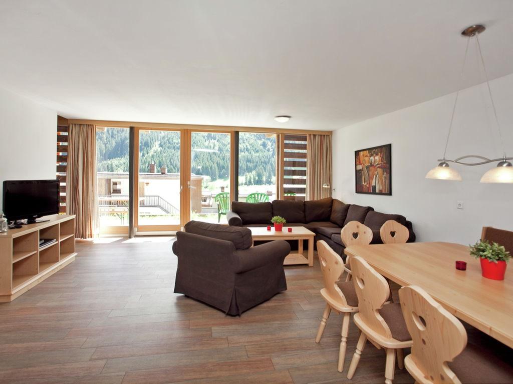 Maison de vacances Drive in chalet (438370), Wald im Pinzgau, Pinzgau, Salzbourg, Autriche, image 13