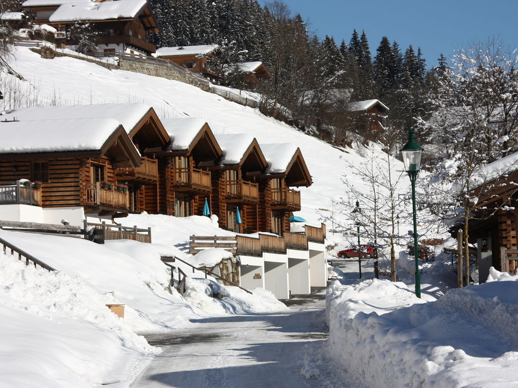 Maison de vacances Drive in chalet (438370), Wald im Pinzgau, Pinzgau, Salzbourg, Autriche, image 6