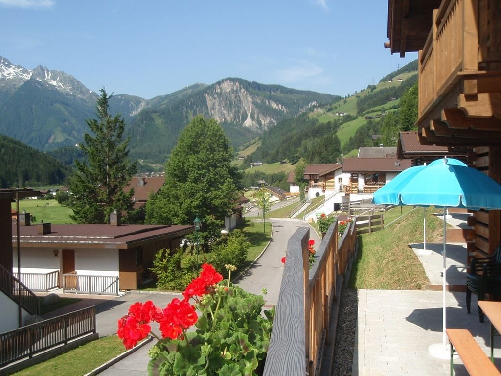Maison de vacances Drive in chalet (438370), Wald im Pinzgau, Pinzgau, Salzbourg, Autriche, image 31