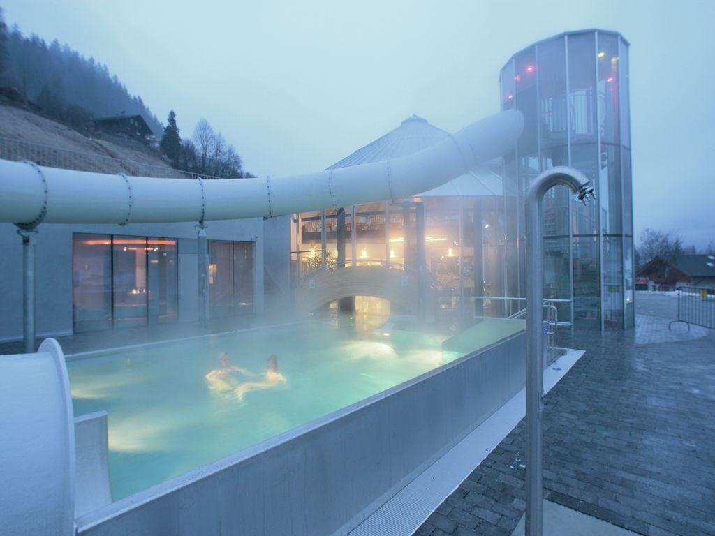 Maison de vacances Drive in chalet (438370), Wald im Pinzgau, Pinzgau, Salzbourg, Autriche, image 11