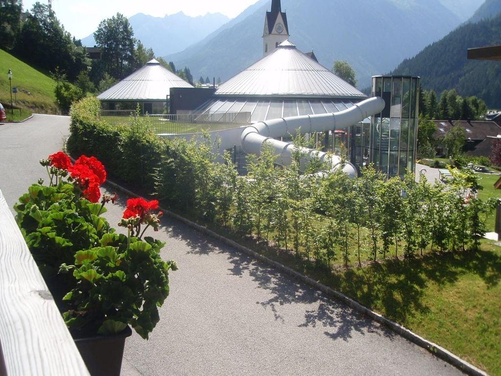 Maison de vacances Drive in chalet (438370), Wald im Pinzgau, Pinzgau, Salzbourg, Autriche, image 33