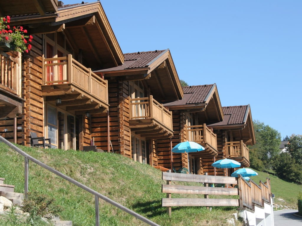 Maison de vacances Drive in chalet (438368), Wald im Pinzgau, Pinzgau, Salzbourg, Autriche, image 3