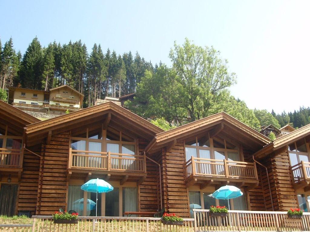 Maison de vacances Drive in chalet (438368), Wald im Pinzgau, Pinzgau, Salzbourg, Autriche, image 4