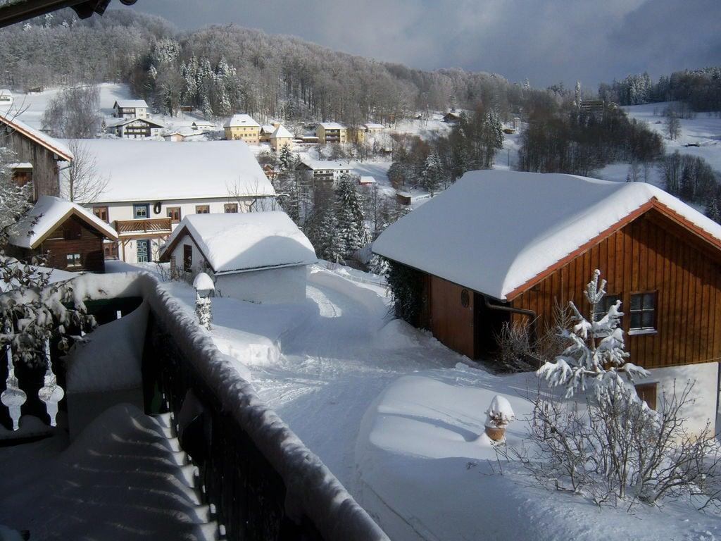 Ferienhaus Ehemaliges Bauernhaus mit Garten, Liegewiese und einzigartiger Aussicht (438225), Zenting, Bayerischer Wald, Bayern, Deutschland, Bild 2