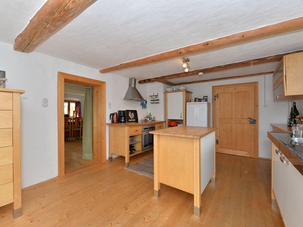 Ferienhaus Ehemaliges Bauernhaus mit Garten, Liegewiese und einzigartiger Aussicht (438225), Zenting, Bayerischer Wald, Bayern, Deutschland, Bild 7