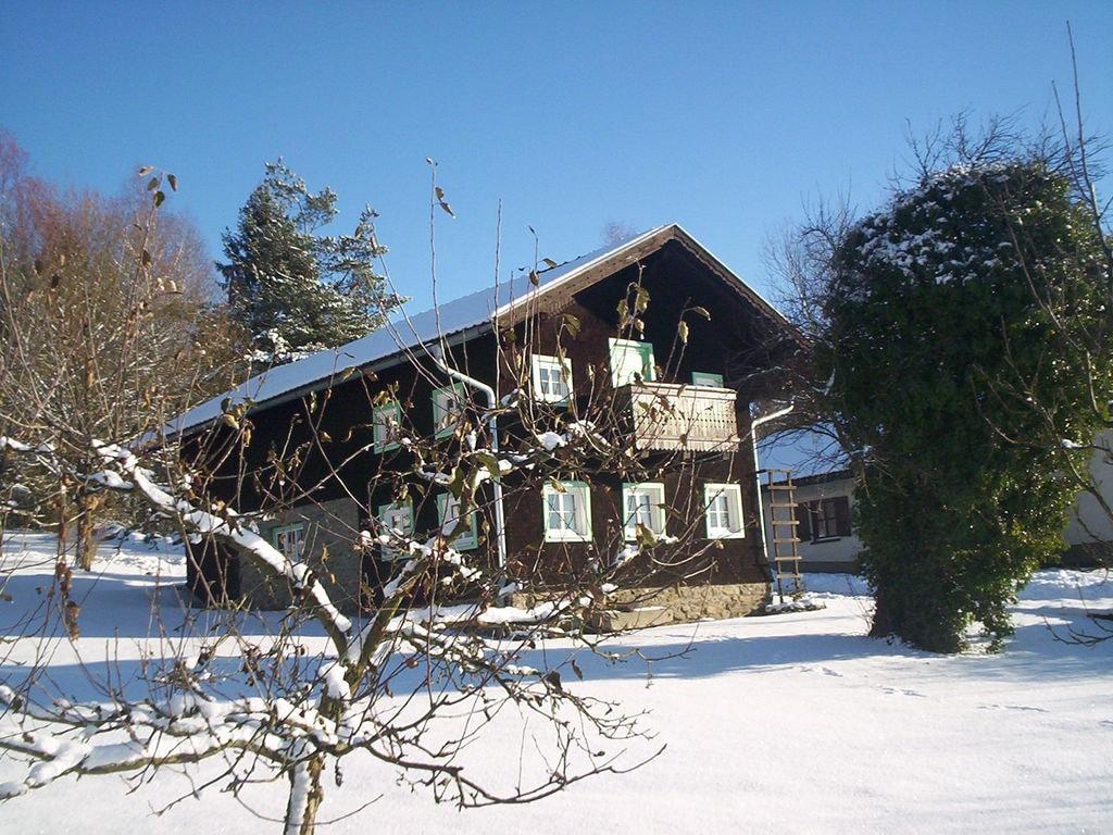 Ferienhaus Ruhiges Ferienhaus in Rattersberg Bayern mit Terrasse (437659), Viechtach, Bayerischer Wald, Bayern, Deutschland, Bild 1