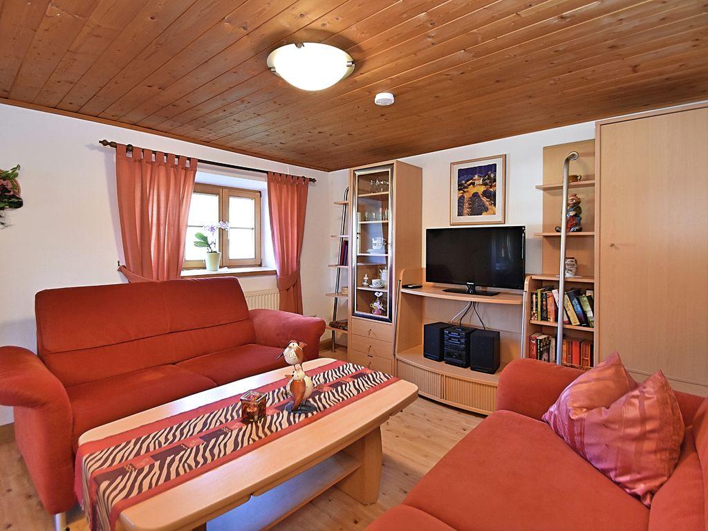 Ferienhaus Ruhiges Ferienhaus in Rattersberg Bayern mit Terrasse (437659), Viechtach, Bayerischer Wald, Bayern, Deutschland, Bild 7