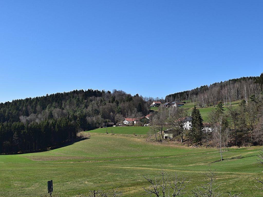 Ferienhaus Ruhiges Ferienhaus in Rattersberg Bayern mit Terrasse (437659), Viechtach, Bayerischer Wald, Bayern, Deutschland, Bild 18