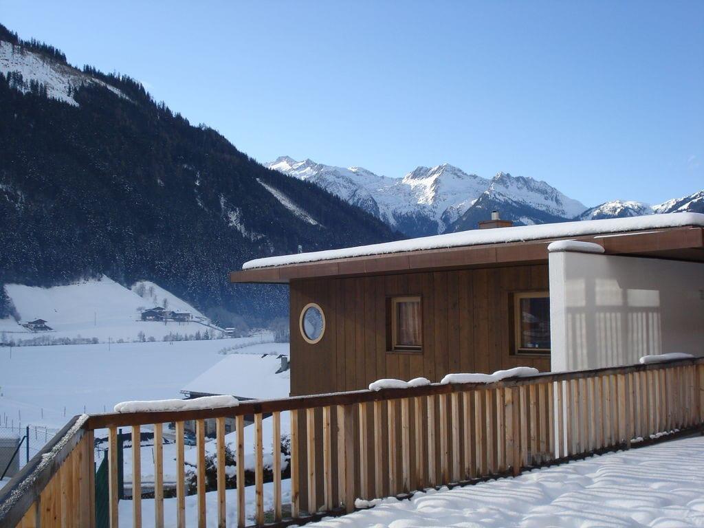 Maison de vacances Maisonette am Bad (438359), Wald im Pinzgau, Pinzgau, Salzbourg, Autriche, image 5