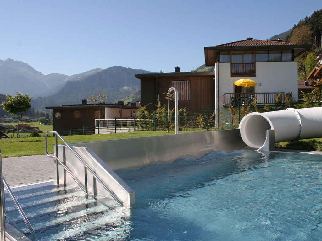 Maison de vacances Maisonette am Bad (438359), Wald im Pinzgau, Pinzgau, Salzbourg, Autriche, image 6