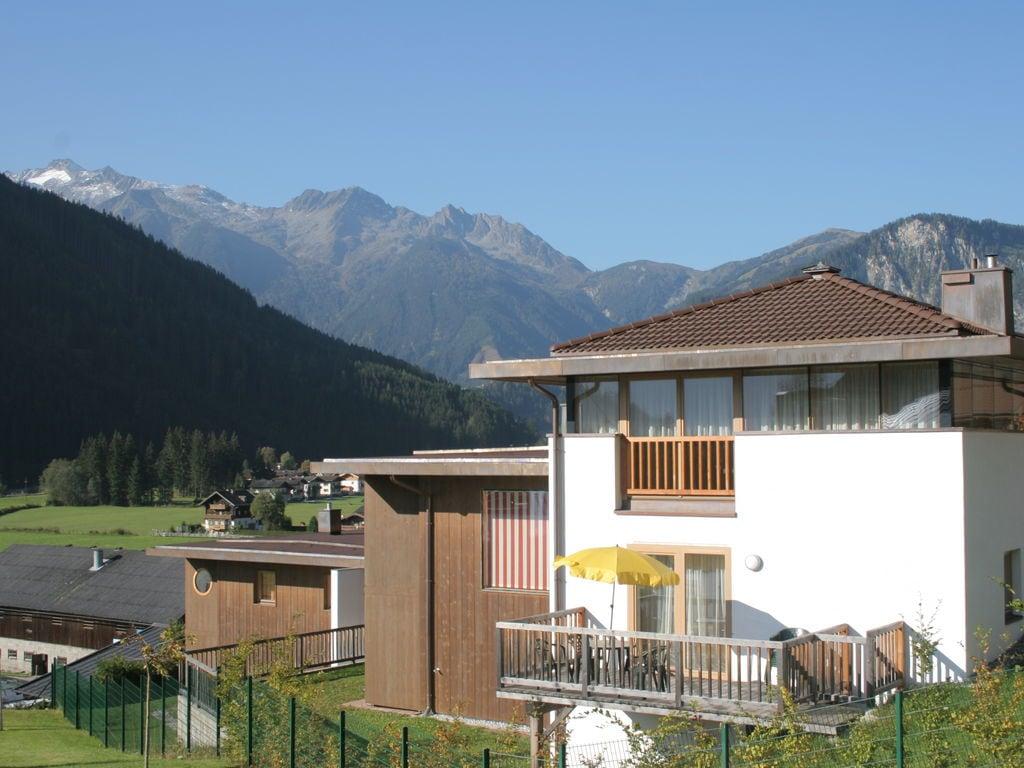 Maison de vacances Maisonette am Bad (438359), Wald im Pinzgau, Pinzgau, Salzbourg, Autriche, image 2
