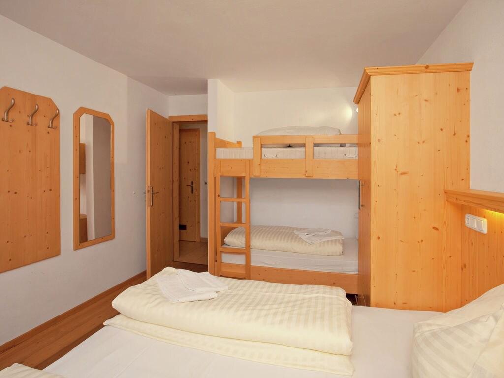 Maison de vacances Maisonette am Bad (438359), Wald im Pinzgau, Pinzgau, Salzbourg, Autriche, image 18